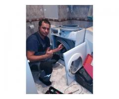 Частный ремонт стиральных машин