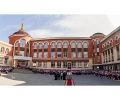 Тамбовская православная гимназия имени святителя Питирима, епископа Тамбовского