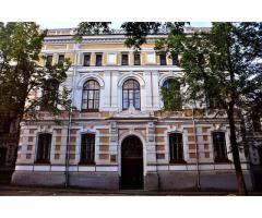 Пермский музыкальный колледж
