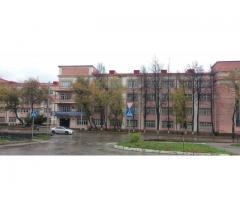 Пермский политехнический колледж имени Н.Г. Славянова