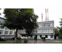 Пермский радиотехнический колледж имени А.С. Попова