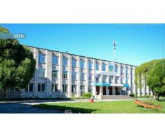 Пермский машиностроительный колледж
