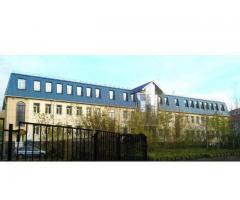 Отделение среднего профессионального образования Прикамского социального института