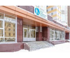 «Центр Современной Педиатрии» на Энгельса