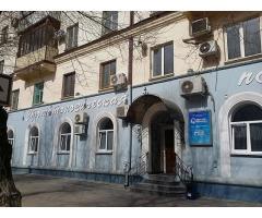 Стоматологическая клиника «Металлокерамика»