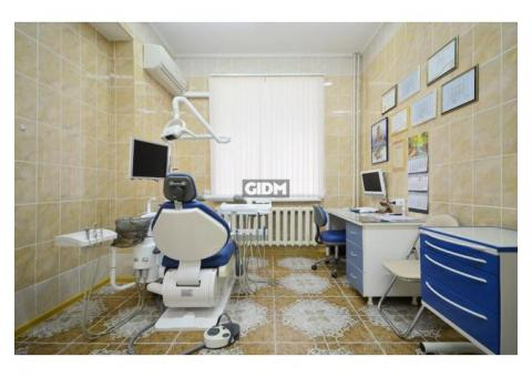 Стоматологическая клиника «Стома»